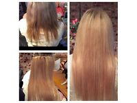 Hair extensions and Acrylic nails - Shaftesbury/Warminster/Salisbury