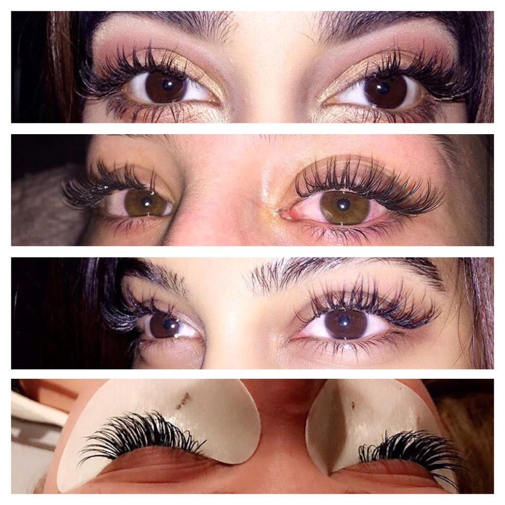 Eyelash Extensions From Only 25 In Wolverhampton West Midlands