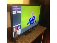 """BRAND NEW,32""""CELCUS LED HDMI TV"""