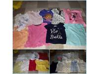 Baby girl clothes age 18 - 24 months