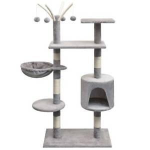New Items—vidaXL Cat Tree(SKU: 170480-170482)