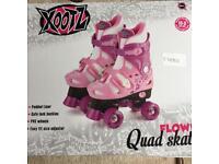Brand New quad skates Size 13-1