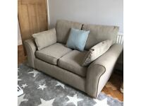 Next Garda 2-seater sofa