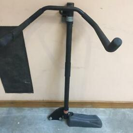 Witter Towbar Mounted Bike Carrier Cycling