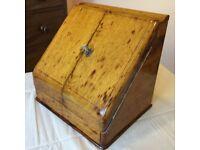 Stationary/writing box