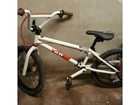 "Felt Vault BMX bike 20"""