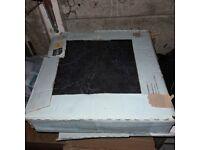 Ceramic Tiles - Anthracite Grey