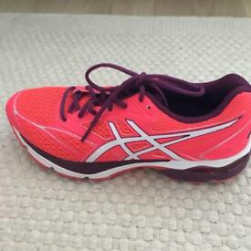 ASICS women's Gel Pulse 8 trainers