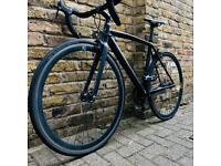 Specialized Langster Single Speed Bike 2014 — 54cm (M)