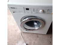 Meile washing machine