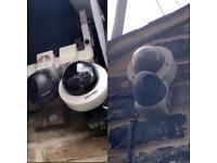 CCTV Camera Systems and Installation