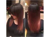 Nano/Micro/Weave Extensionist! London, Hertfordshire, Essex Mobile Hairdresser!