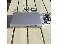 PHILLIPS DVD Recorder model DVDR615
