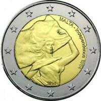 Gedenkmünze Malta 2 Euro 2014 - 50 Jahre Unabhängigkeit Sachsen-Anhalt - Dessau-Roßlau Vorschau