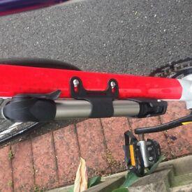 Wiggins Rouen boys/girls Road Bike - 16 speed Alloy Frame 700c wheels