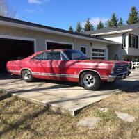 1967 Ford (500 XL)