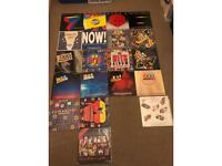 Now that's what I call music & The hits Collection