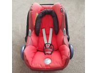 Maxi-Cosi CabrioFix Group 0+ Baby Car Seat