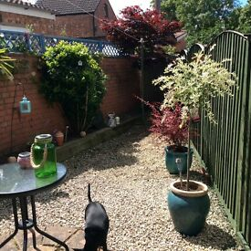 Lovely Houseshare in central Leamington Spa