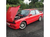 E30 BMW 325i SPORT