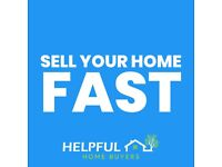 Sell Your Property for Cash Fast-Offer within 24 hours- Any Condition- Paisley & Surrounding Areas