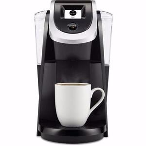 KEURIG K200 Hot Brewing System *** PRE-BLACK FRIDAY SALE ***