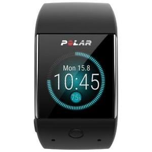 Polar M600 Sports Smart Watch Powered by Android Wear OS - BRAND NEW SEALED - Clearance Special