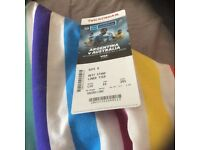 Rugby Tickets
