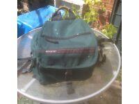 Camera or camcorder bag/rucksack made by Tamrac