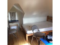 Double Size Studio, ( NO FEES) Colindale, 2 mins walk to tube, inclusive of all bills and Internet