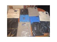 Ralph Lauren Polos And t Shirts