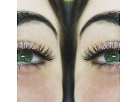 EYELASH EXTENSIONS **SPECIAL OFFER** £35**Chorlton/Whalley Range