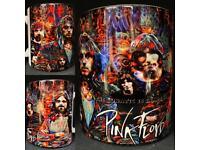 Pink Floyd Trippy custom printed 11oz mug