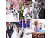 Brendan Clayton Photography - Wedding Photography Packages Starting from £350