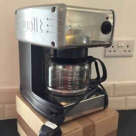 Dualit Coffee Maker, barely used.