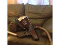 bagless hoover breeze BR71 pet vacuum cleaner