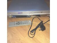 Panasonic NV-VHD1 Combo VHS & DVD Player with HDMI Output