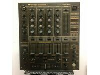 Pioneer DJM 600 Near Mint Condition - Just Serviced