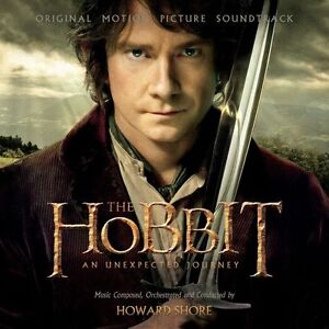 The-Hobbit-An-Unexpected-Journey-colonna-sonora-2cds-NUOVO