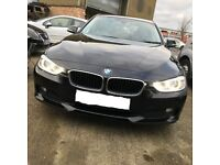 BMW F30 3 Series 320d For sale with a Low MILAGE