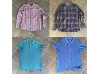 Fat Face Collection - Shirts and Polos - Large