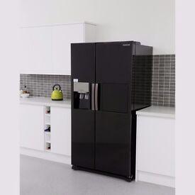 Samsung American Style Fridge Freezer (Home bar & Ice Maker)