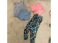 Toddler Bundle Girls H&M