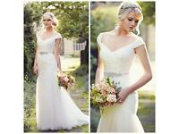 Essence Of Australia Wedding Dress size 12 - BRAND NEW