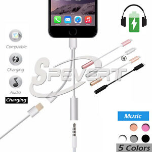 FAST-USB-a-3-5-mm-Aux-Jack-per-Cuffie-Adattatore-audio-per-iPhone-7-Plus