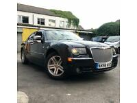 Chrysler 300c 3.5 V8 - Open To Offers