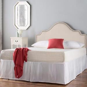 """Wayfair Sleep 8"""" Memory Foam Mattress Queen by Wayfair Sleep - Brand New"""