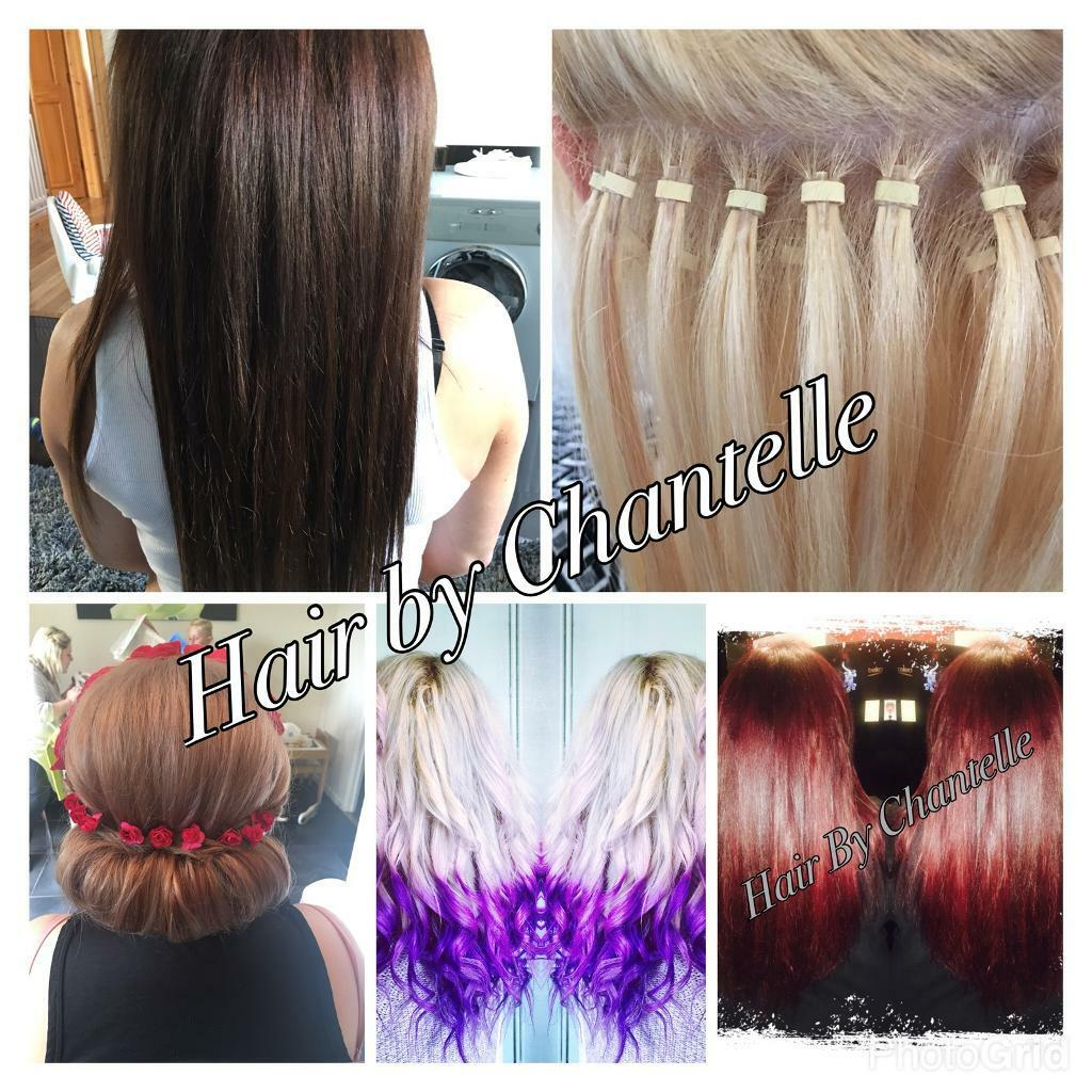 ANGEL REMY HAIR EXTENSIONS