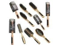 HUGE CLOSING DOWN SALE - HAIR COMBS, HAIR BRUSHES, SHAVING BRUSHES AND MORE