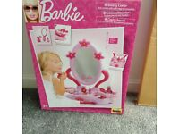 Barbie beauty centre - brand new in box